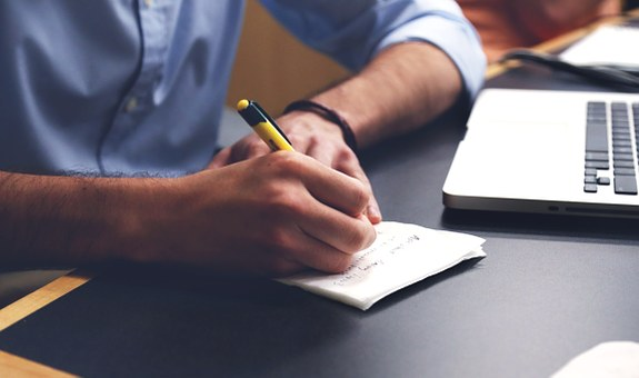 Writing A Great Press Release: 5 Secrets Revealed