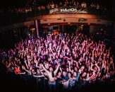 Steve Aoki and CEO Action Engage College Students in Meaningful Diversity