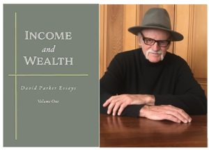 San Francisco Thought Leader Shares the Results of His Scholarly Inquiry into Economic Principles That Create Wealth