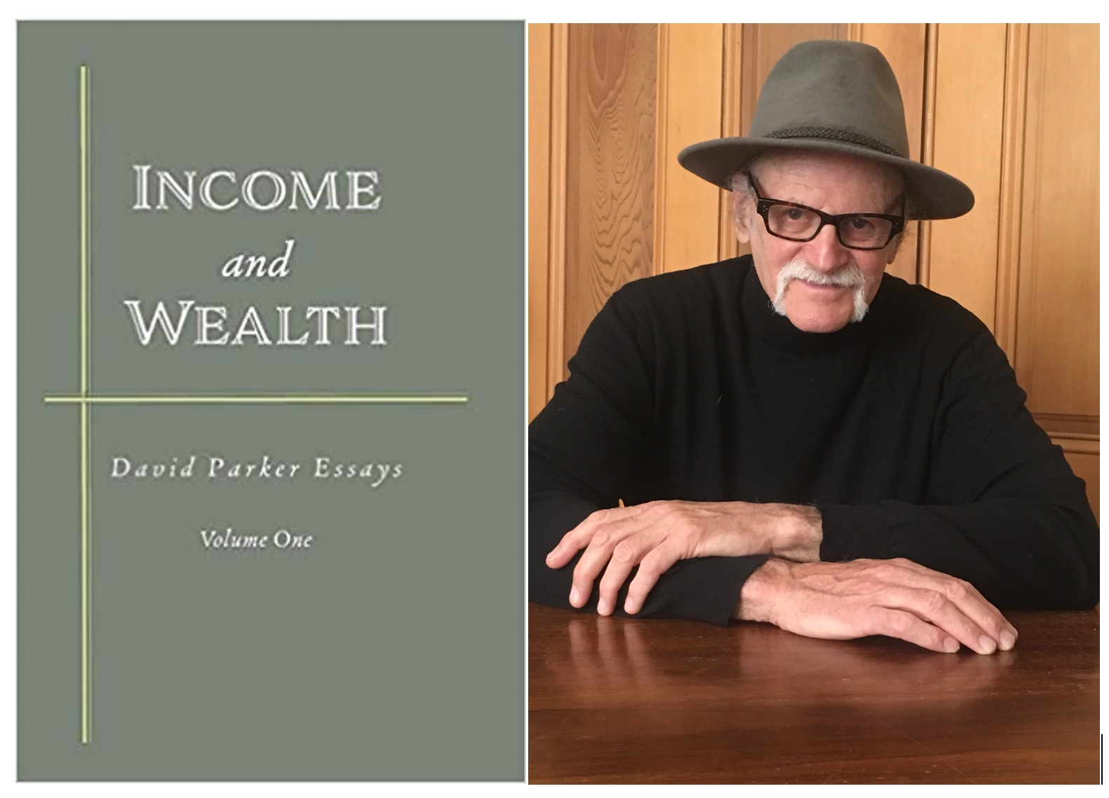 College Press Releases San Francisco Thought Leader Shares the Results of His Scholarly Inquiry into Economic Principles That Create Wealth