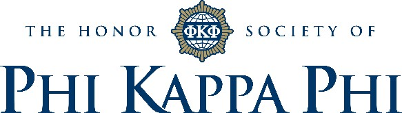 College Press Releases Phi Kappa Phi Announces Expansion of Fellowship Program