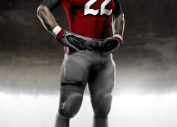 9747433d369 Nike unveils new Ohio State uniform for 2010 Michigan game