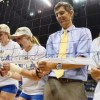 UCLA women's volleyball defeats Illinois for team's fourth national title