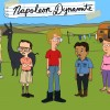 TV review: New 'Napoleon Dynamite' cartoon better than expected