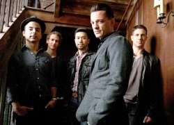 O.A.R. to return to roots of its revolution