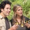 Movie review: 'Wanderlust' doomed by crude schoolboy humor, unnecessary nudity