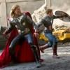 Movie review: Marvel avenges itself with 'The Avengers'