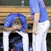 Gators mistakes prove costly in early College World Series exit