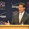 Chizik addresses media for first time since shooting
