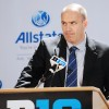 O'Brien addresses Penn State sanctions, transfer situation