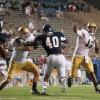 UCLA football devours Rice in season opener