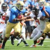 No. 19 UCLA suffers first defeat of season to Oregon State in Pac-12 opener