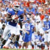 Gators take advantage of Kentucky turnovers in blowout victory