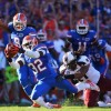 One win from Atlanta: Turnovers key rebound for Gators