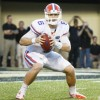 Driskel, Gators run away with road conference victory against Vanderbilt