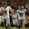Oregon football smashes Arizona State 43-21