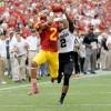 USC routs Colorado in historic fashion