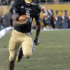 Notre Dame hammers Miami, 41-3