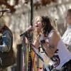 Aerosmith rocks crowd outside old Allston apartment