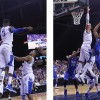 Duke basketball beats Kentucky 75-68 led by Curry, Plumlee and Kelly
