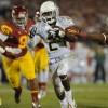 Oregon outguns USC in a 62-51 win