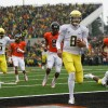 No. 5 Oregon rolls over No. 16 Oregon State 48-24 in Civil War
