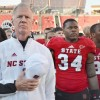NC State fires Tom O'Brien