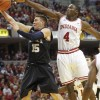 Top-ranked Indiana falls to Butler