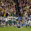 Ducks dominant in 35-17 Fiesta Bowl win over Kansas State