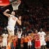 Illini men's basketball upsets No. 1 Indiana 74-72 off Griffey buzzer-beater