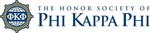 The Honor Society of Phi Kappa Phi Celebrates National Volunteer Week