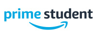 Ace Campus Life with Amazon Prime Student